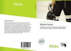 Bookcover of Sylvain Locas
