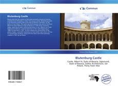 Blutenburg Castle kitap kapağı