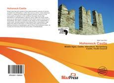 Portada del libro de Hoheneck Castle