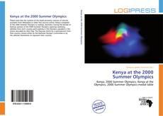 Couverture de Kenya at the 2000 Summer Olympics
