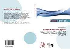 Portada del libro de Clippers de Los Angeles