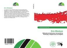 Couverture de Eric Bledsoe