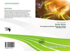 Bookcover of Sette Bello