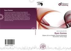 Bookcover of Ryan Gomes
