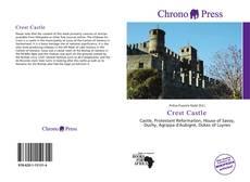 Couverture de Crest Castle