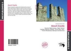 Borítókép a  Aesch Castle - hoz
