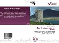 Capa do livro de Fernández Anchorena Palace