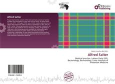 Bookcover of Alfred Salter
