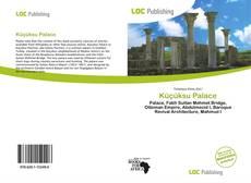Bookcover of Küçüksu Palace