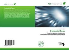 Buchcover von Industrial Fans