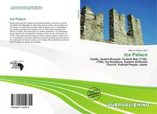 Bookcover of Ice Palace