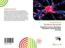 Buchcover von Système Sensoriel
