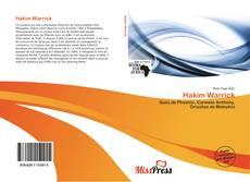 Hakim Warrick kitap kapağı