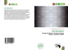 Bookcover of Jet Aerators