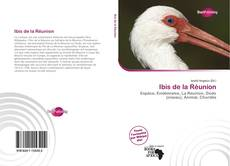 Bookcover of Ibis de la Réunion