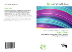 Bookcover of Royal Glint