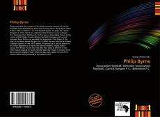 Bookcover of Philip Byrne
