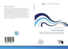 Dodo (Oiseau)的封面