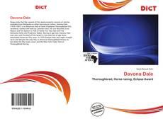 Davona Dale kitap kapağı