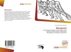 Blanquism kitap kapağı