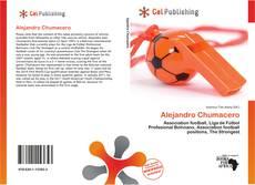 Bookcover of Alejandro Chumacero