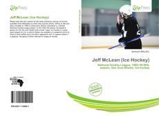 Buchcover von Jeff McLean (Ice Hockey)