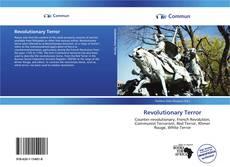 Revolutionary Terror的封面