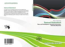 Capa do livro de Samuel Dalembert