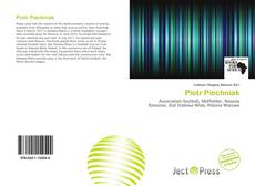 Bookcover of Piotr Piechniak