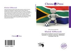 Bookcover of Khaled AlMazeedi