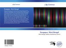 Buchcover von Durgapur, West Bengal