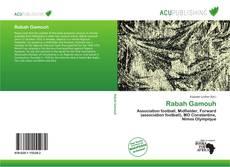 Rabah Gamouh的封面
