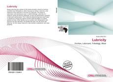 Lubricity的封面