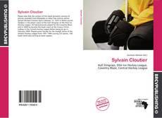Bookcover of Sylvain Cloutier