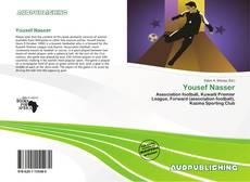 Yousef Nasser kitap kapağı