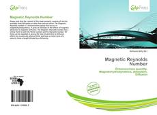 Bookcover of Magnetic Reynolds Number