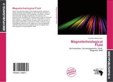Borítókép a  Magnetorheological Fluid - hoz