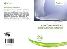 Bookcover of Kevin Quinn (neo-Nazi)