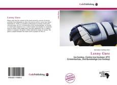Lanny Gare的封面