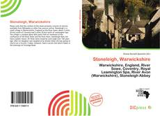 Copertina di Stoneleigh, Warwickshire