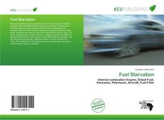 Bookcover of Fuel Starvation