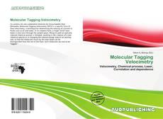 Buchcover von Molecular Tagging Velocimetry