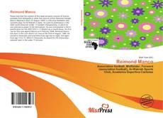 Capa do livro de Reimond Manco