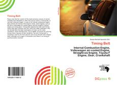 Portada del libro de Timing Belt