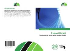 Bookcover of Swaps (Horse)