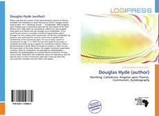 Couverture de Douglas Hyde (author)