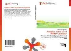 Armenia at the 2010 Winter Olympics kitap kapağı