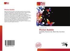 Bookcover of Photon Bubble