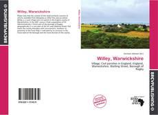 Copertina di Willey, Warwickshire