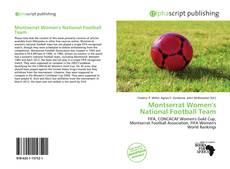 Portada del libro de Montserrat Women's National Football Team